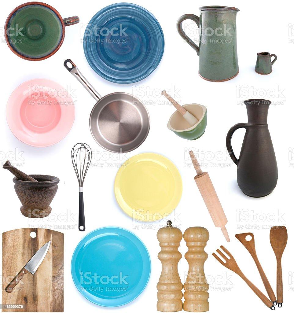 "Cookware. Set №""–1. stock photo"