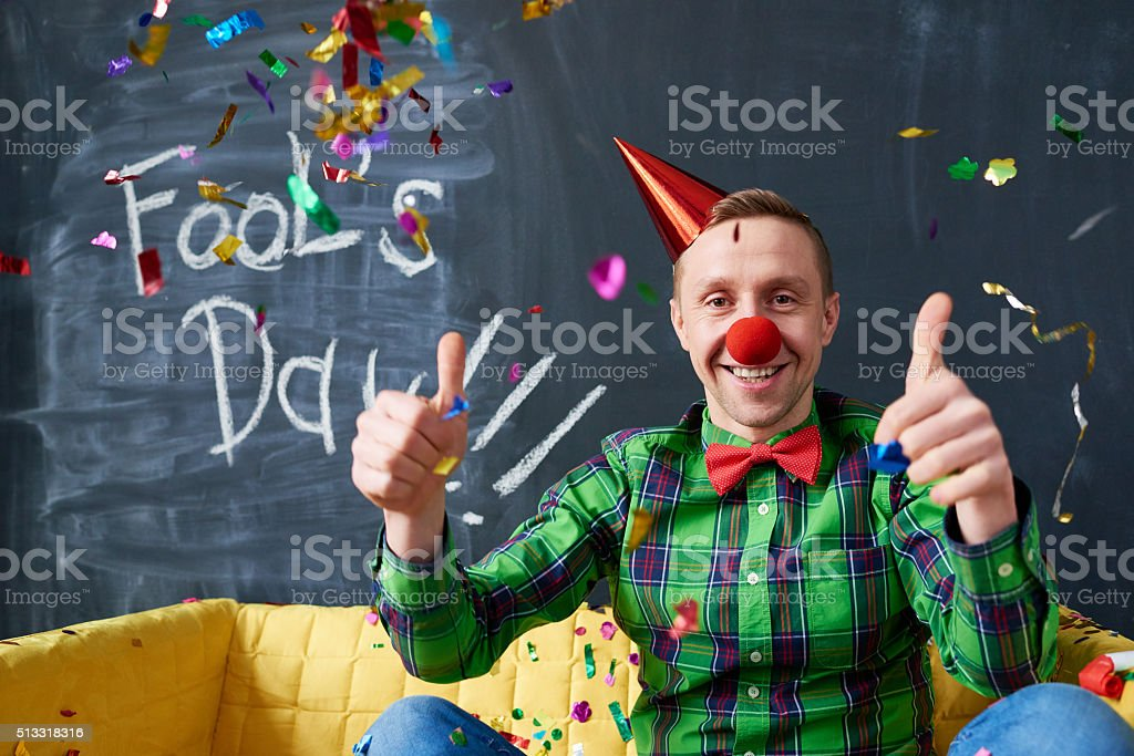Cool day stock photo