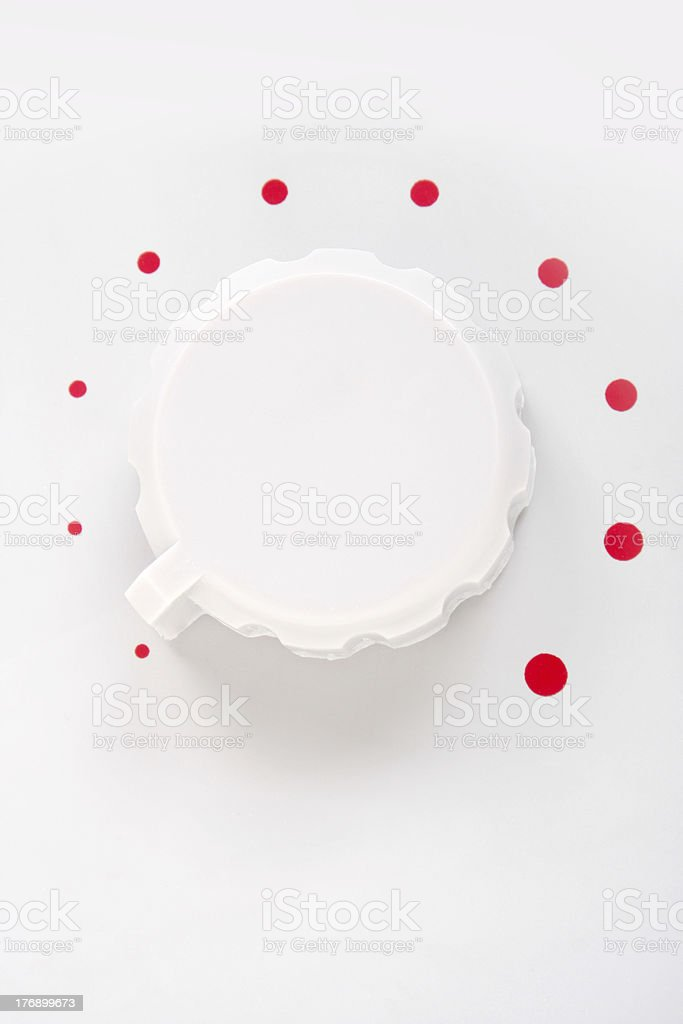 Cool Down royalty-free stock photo