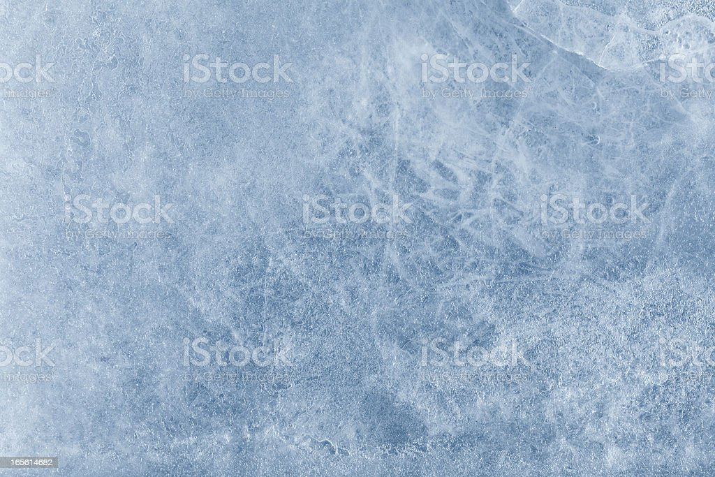 Cool ice background stock photo