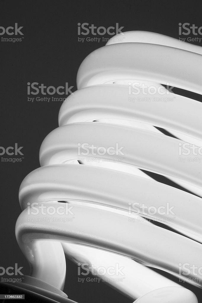 Cool Light-2 stock photo