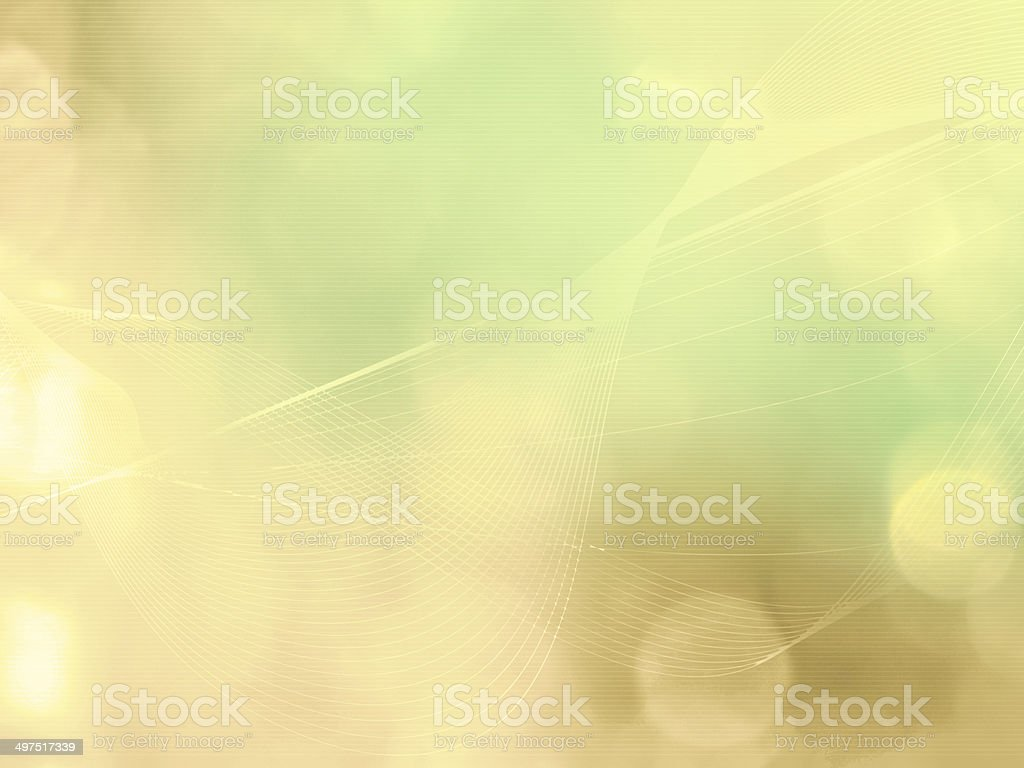 Cool waves background royalty-free stock photo