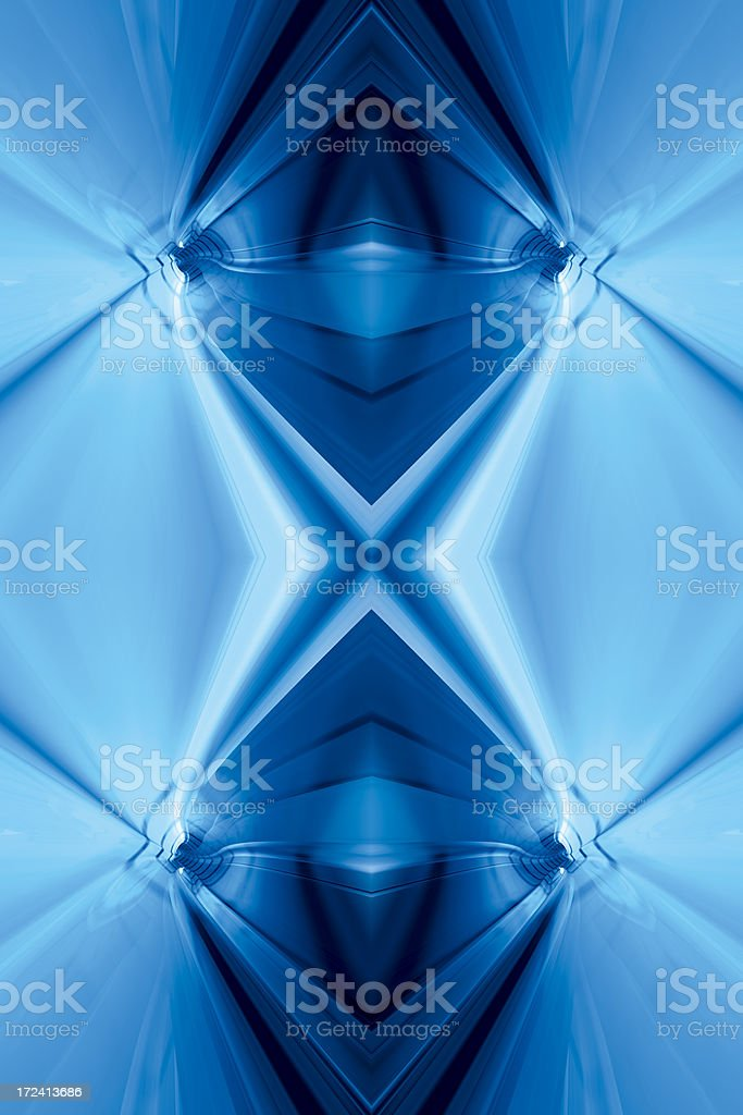 CoolFractalOne royalty-free stock photo