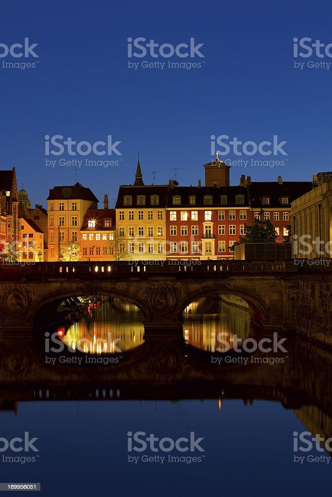 Copenhagen, Denmark stock photo