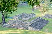 Copán Ruins in Honduras