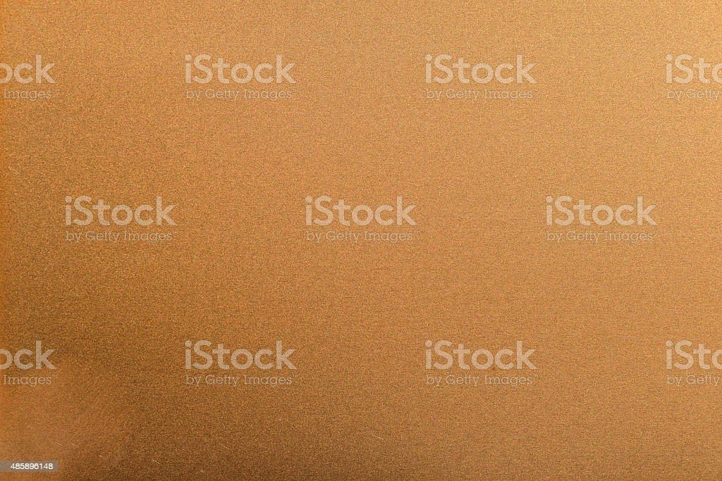 Copper alloy texture close up, made from gold silver stock photo