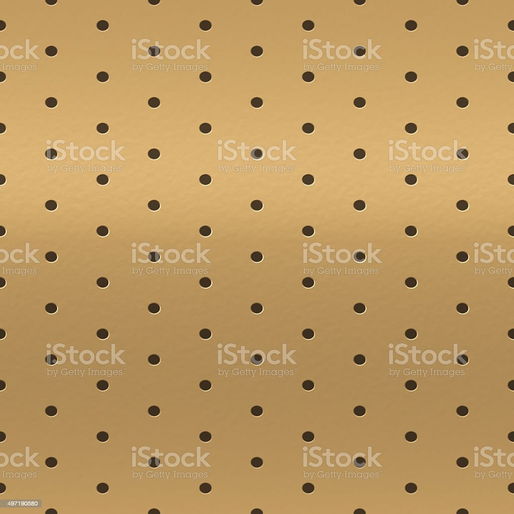 copper metal grid background stock photo