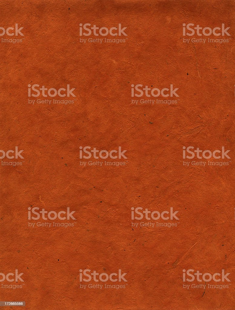 copper paper royalty-free stock photo