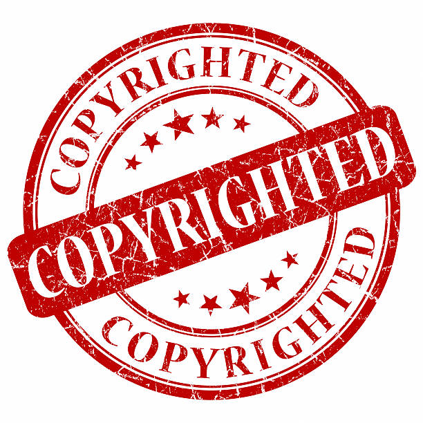 Rights Reserved Symbol Pictures Images And Stock Photos Istock
