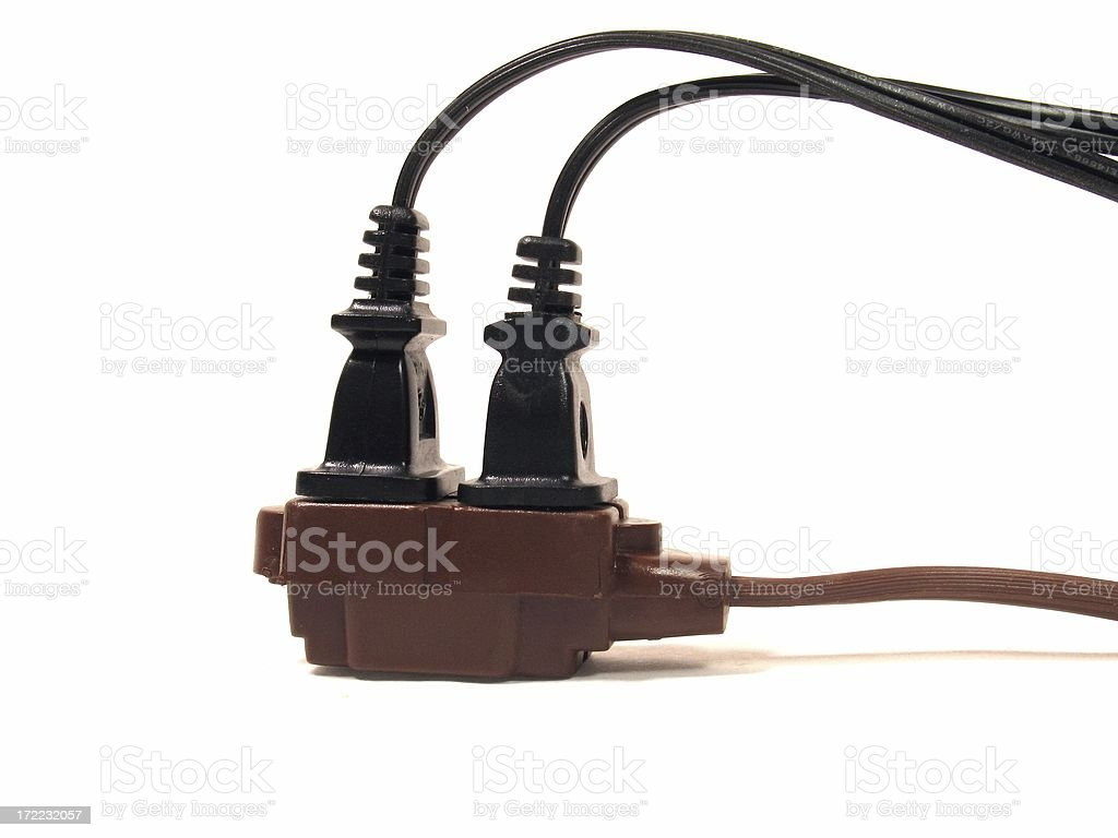 cord royalty-free stock photo