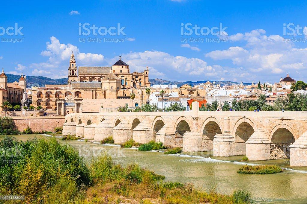 Cordoba, Spain stock photo
