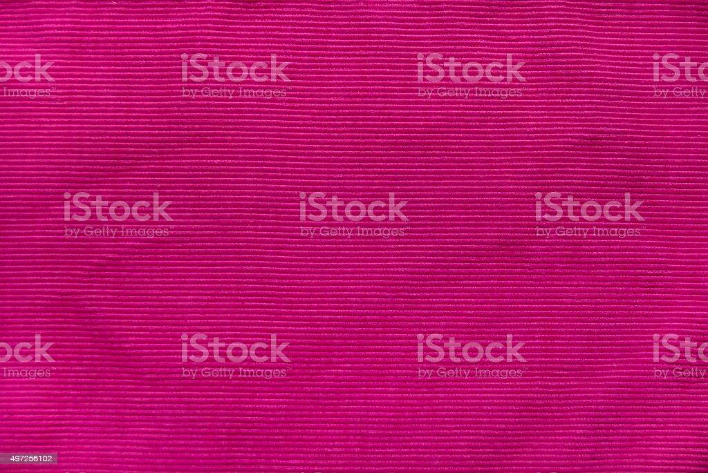 corduroy Texture background stock photo