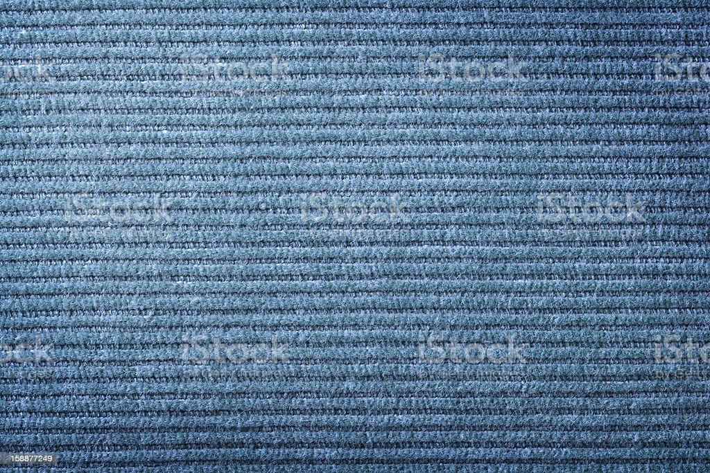 Corduroy Texture stock photo