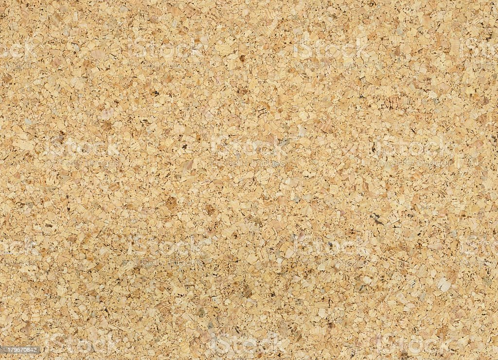 Cork board background royalty-free stock photo