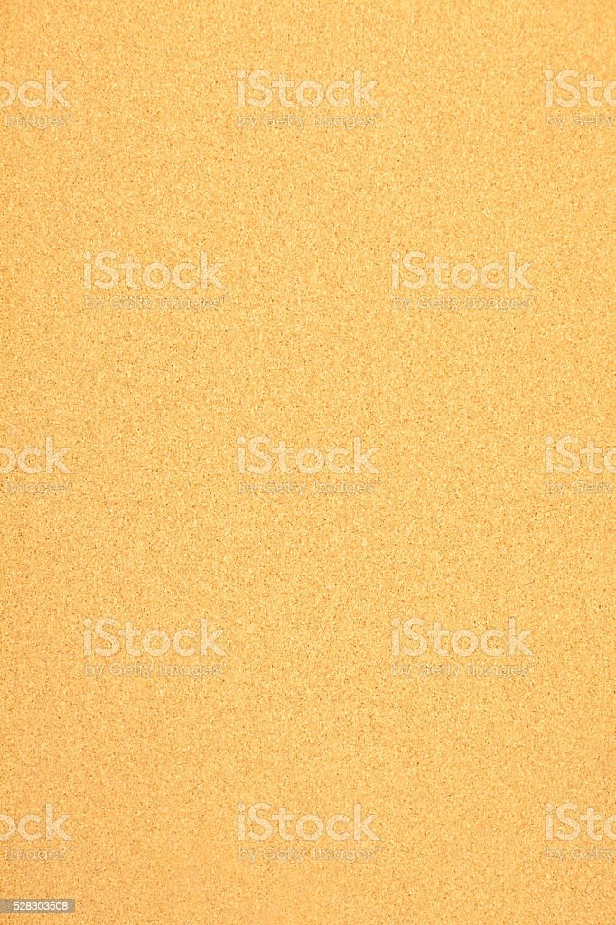Cork Board for notes stock photo