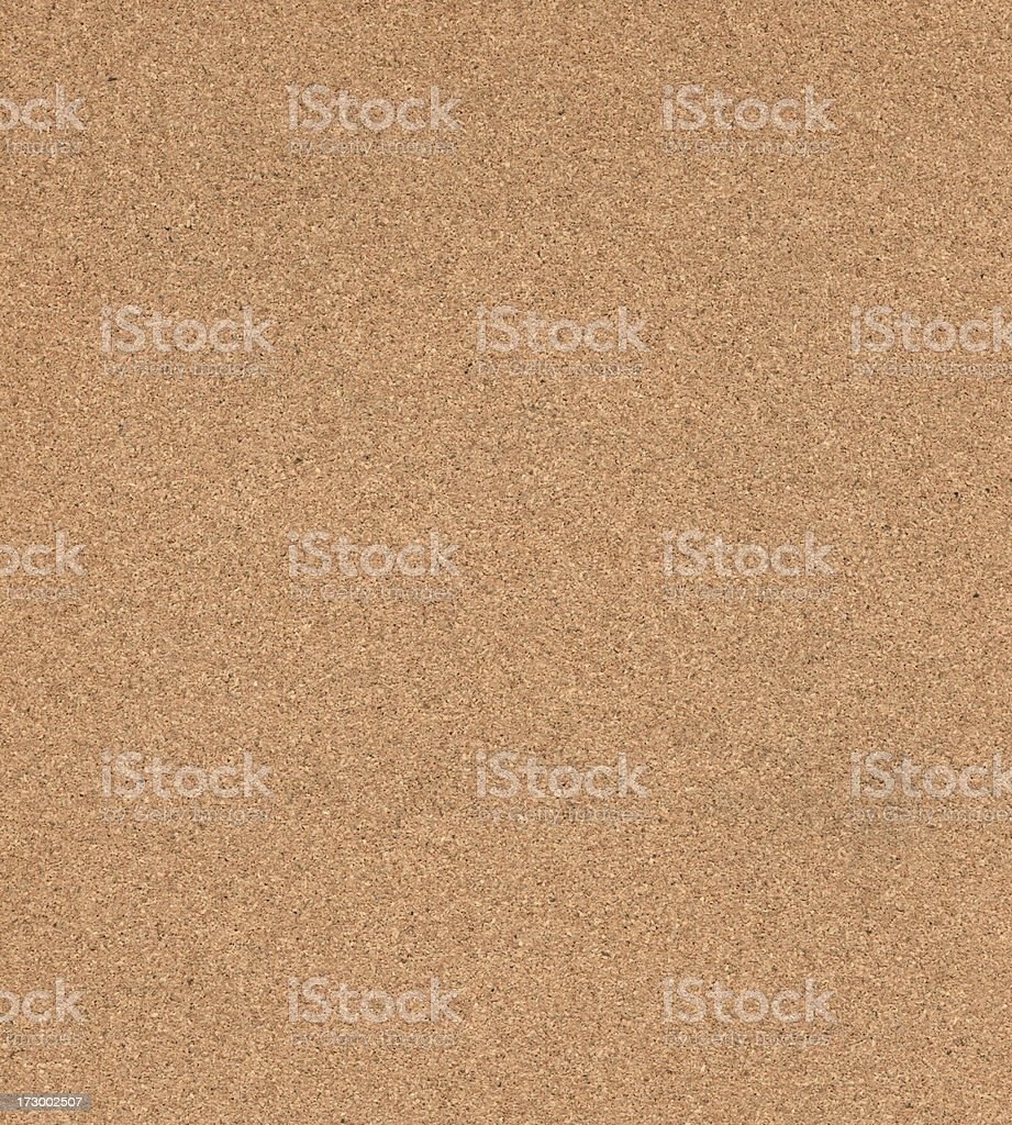cork board surface royalty-free stock photo