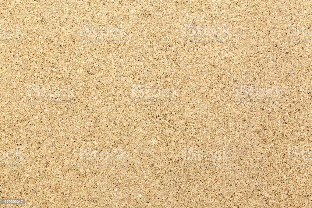 cork board texture royalty-free stock photo