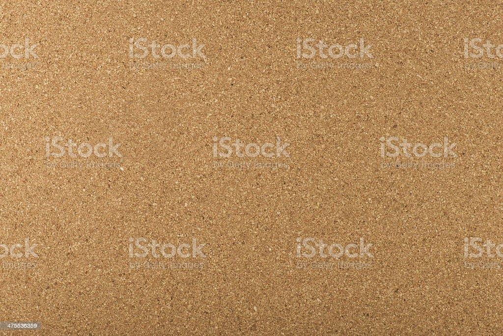 Cork Board Texture stock photo