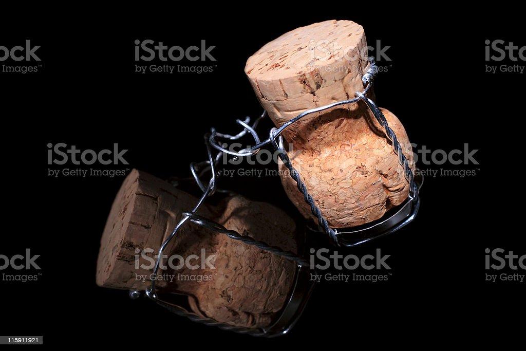 cork royalty-free stock photo