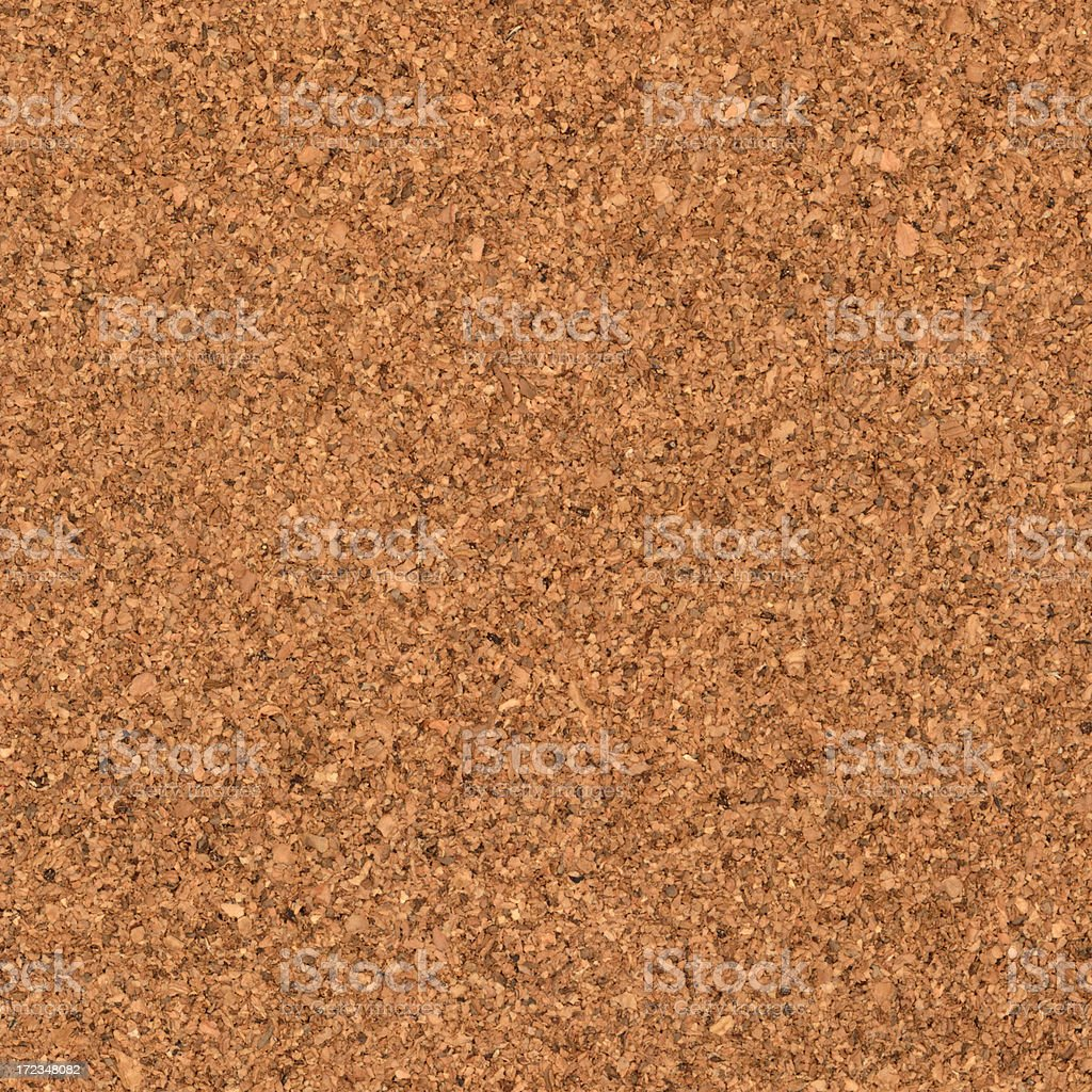 cork square royalty-free stock photo
