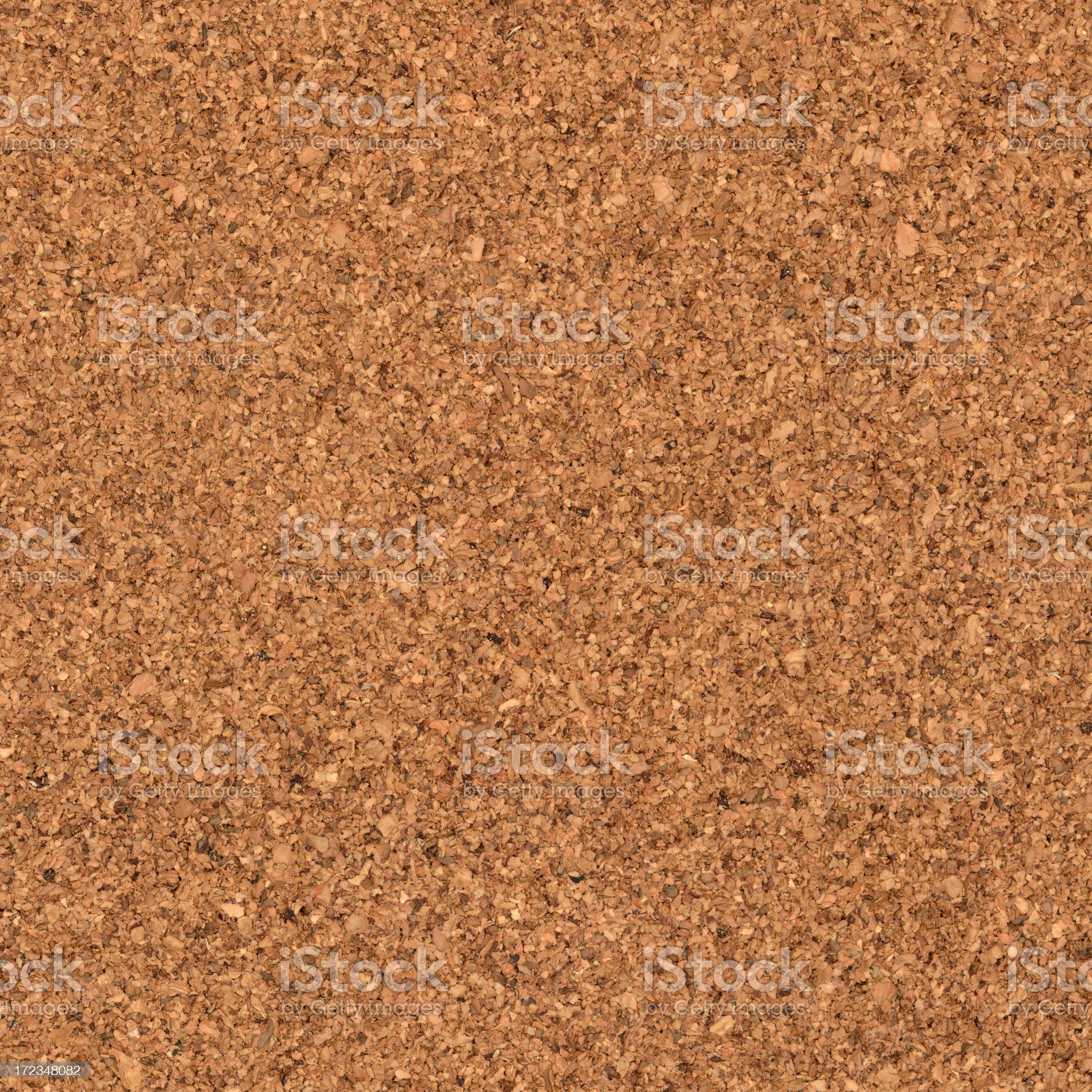 cork square royalty-free stock photo