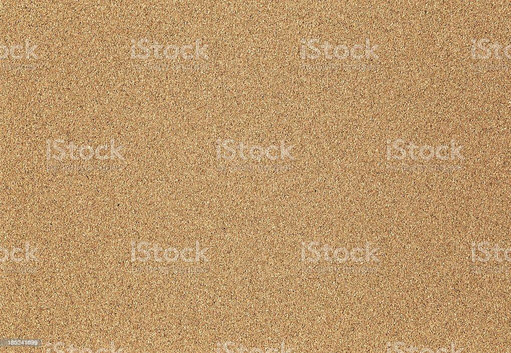 Cork Texture royalty-free stock photo