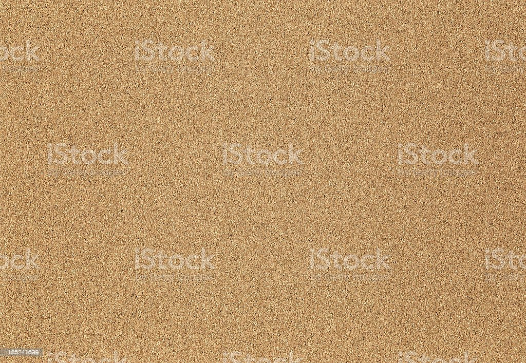 Cork Texture stock photo