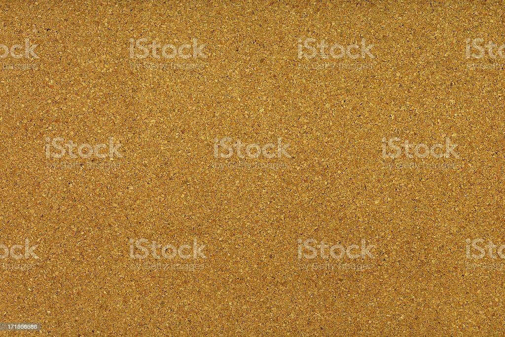 Corkboard Background / Interface royalty-free stock photo