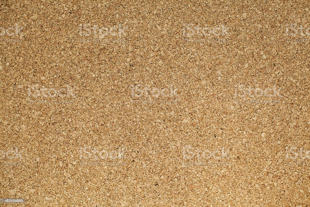 XXL Corkboard Background stock photo