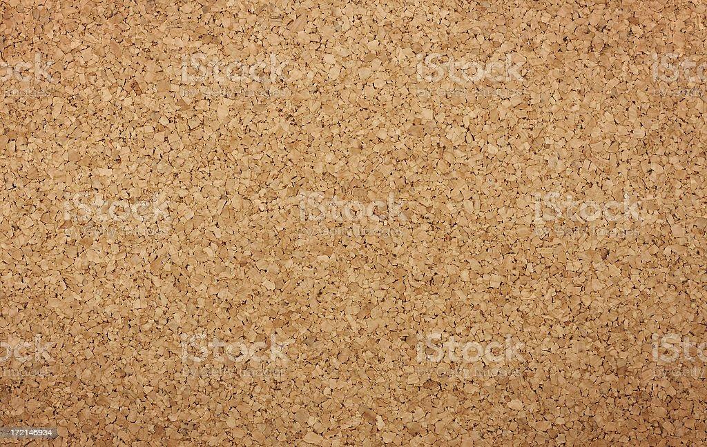 Corkboard stock photo