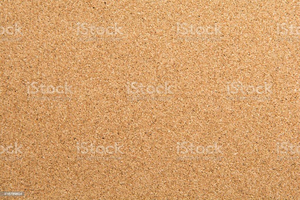 Corkboard (horizontal) stock photo