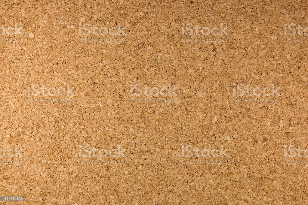 Corkboard - Texture, Background royalty-free stock photo