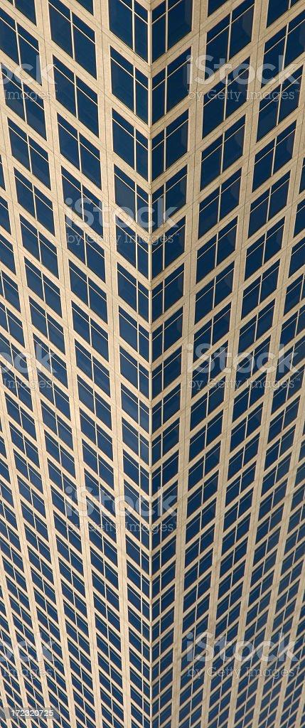 CornerOfficeCornerOfficeCornerOffice royalty-free stock photo
