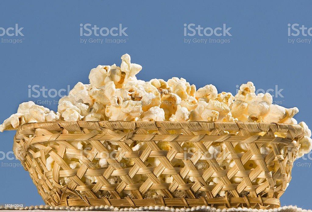 corn-flakes royalty-free stock photo