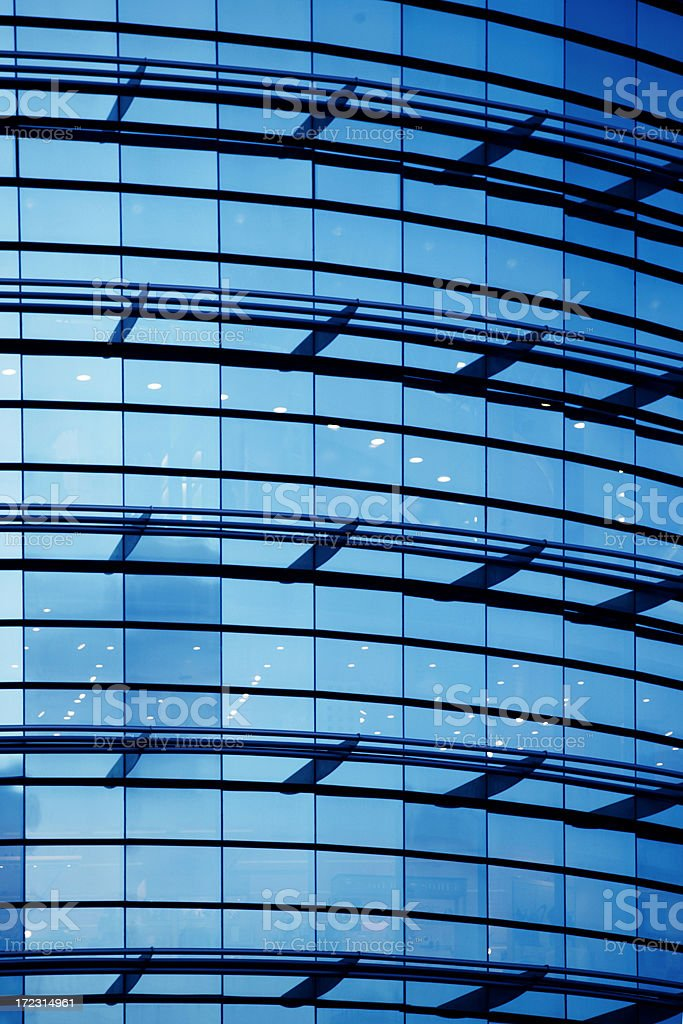corporate abstract royalty-free stock photo