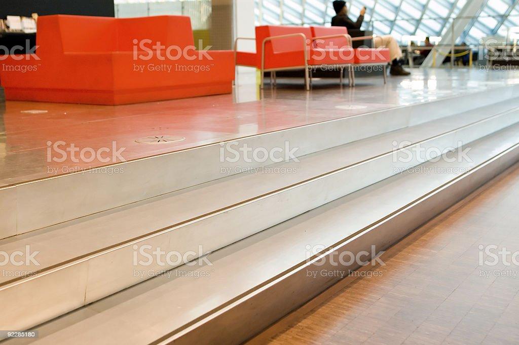 Corporate Background - SPL Top Floor royalty-free stock photo