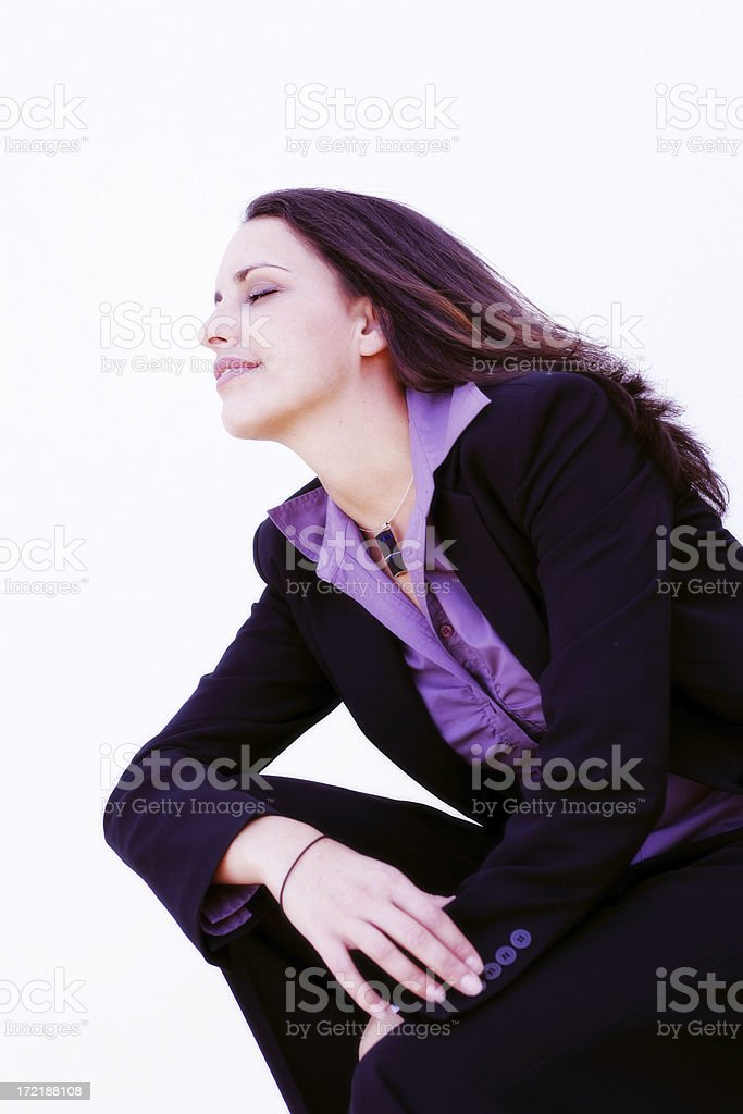 Corporate Dreams royalty-free stock photo