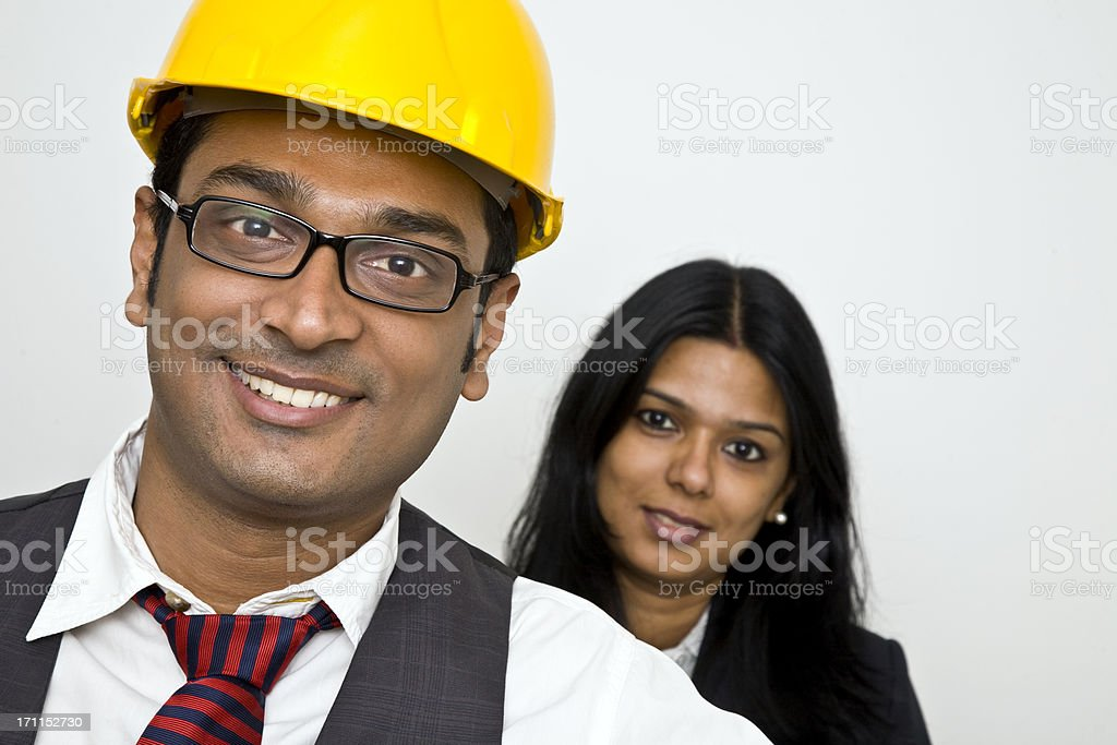 Corporate stock photo