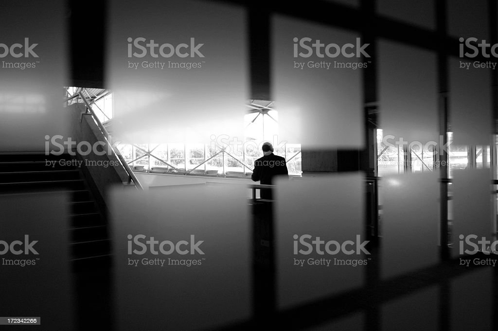 Corporate royalty-free stock photo