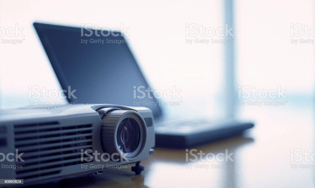 Corporate Presentation stock photo