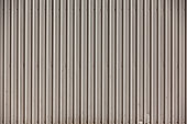 Corrugated iron frame background
