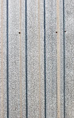 Corrugated Metal Surface Background