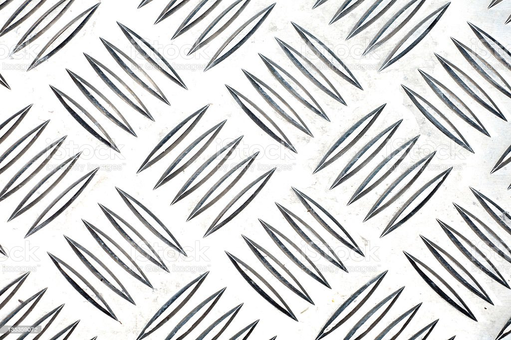 corrugated sheet metal background royalty-free stock photo