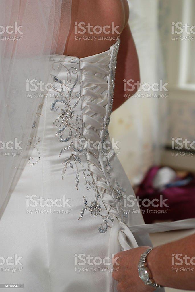 corset royalty-free stock photo