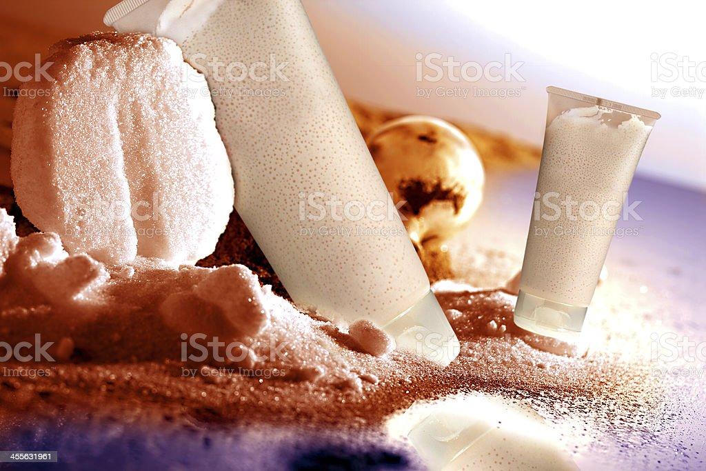 cosmetico stock photo