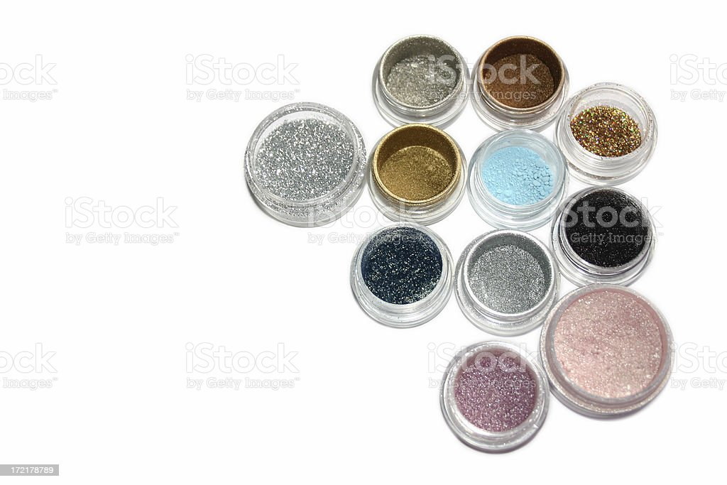 Cosmetics 001 royalty-free stock photo
