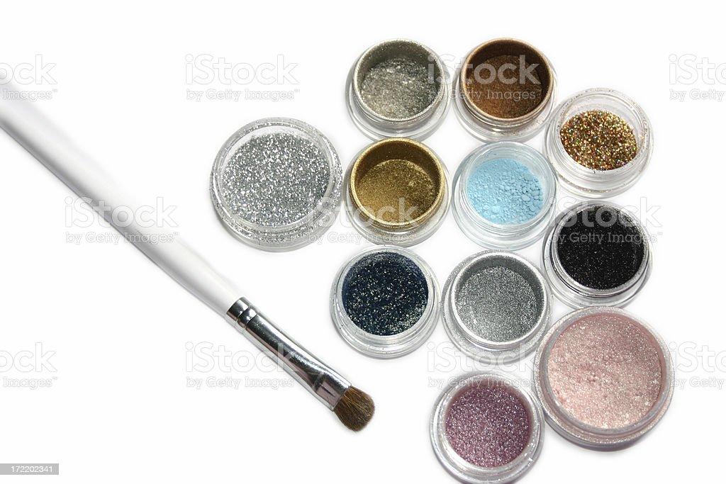 Cosmetics 004 royalty-free stock photo