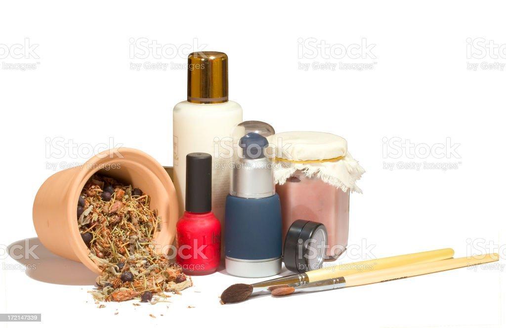 Cosmetics_40 stock photo
