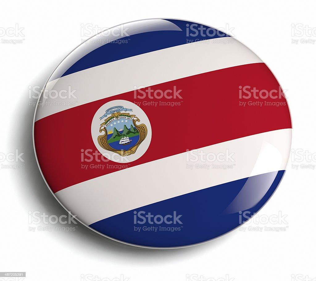 Costa Rica royalty-free stock photo