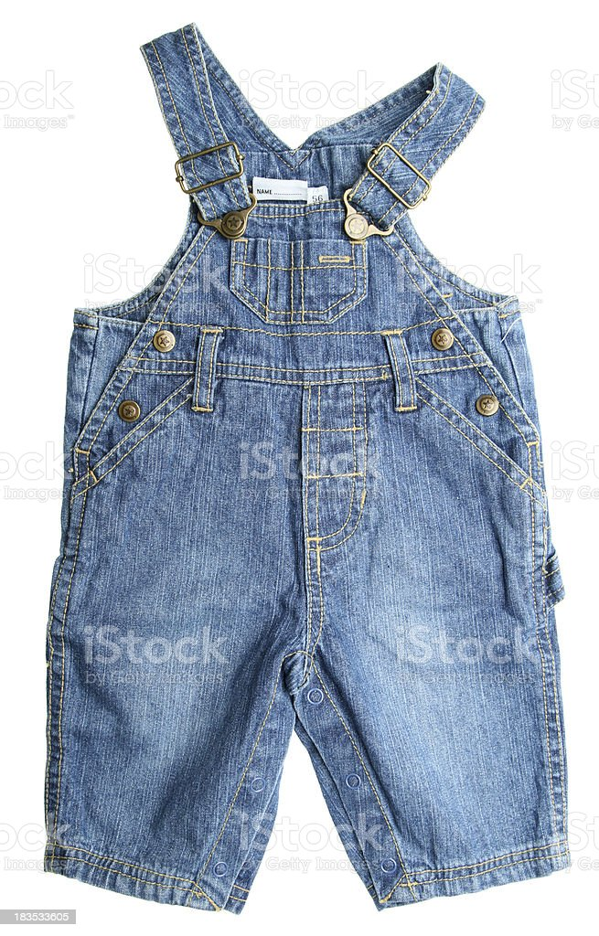 costume for a child royalty-free stock photo